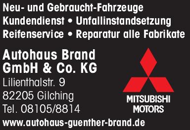 Autohaus Brand