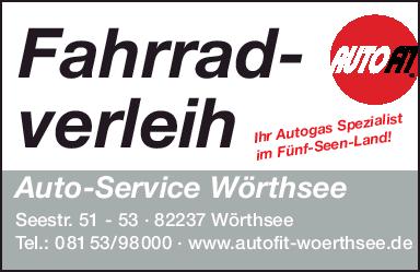 Autofit Wörthsee