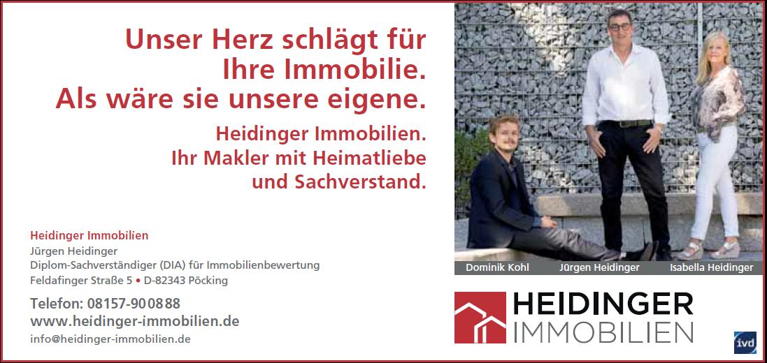 Heidinger Immobilien