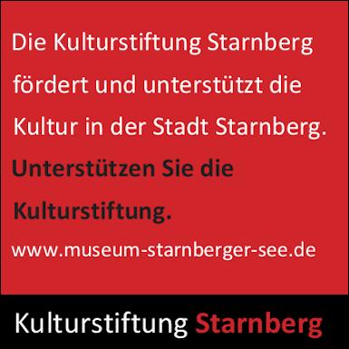 Kulturstiftung Starnberg