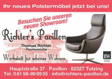 Richters Pavillon